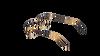 Monture : JUSTE Absolue OFG JAO 1 M1901 C02 54x19x143. Modèle : Plastique Homme